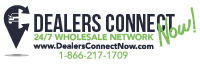 Dealers Connect Now